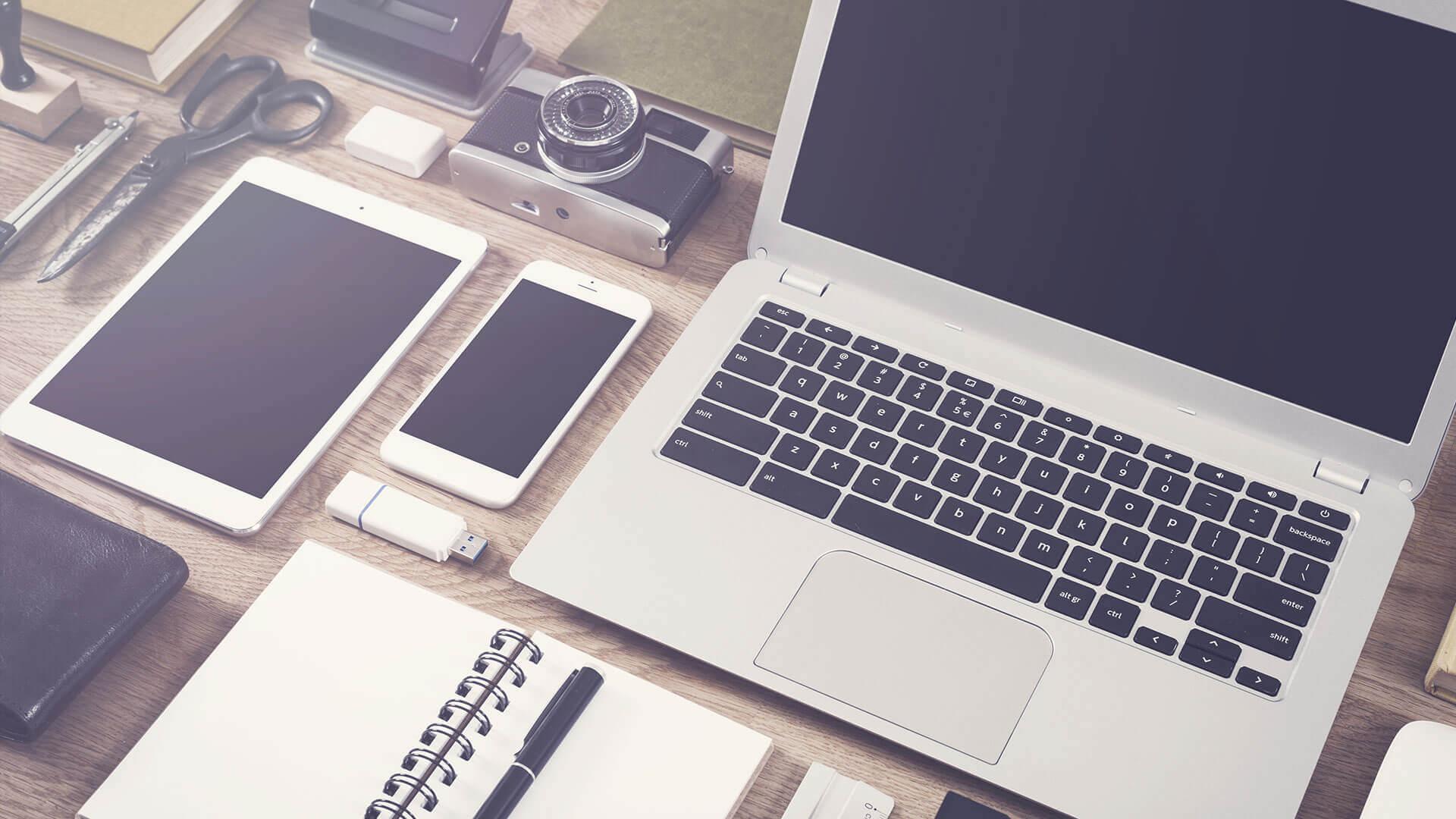 Webshop - responsive mobile usability
