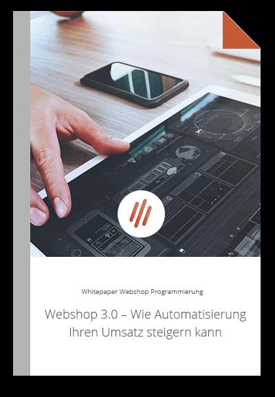 Webshop Automatisierung