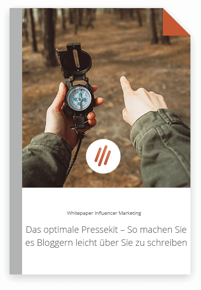 Das optimale Pressekit