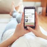 Onlineshop mit SSL-Zertifikat und Cookie-Hinweis – DSGVO konform