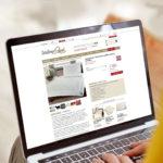 Serverumzug des Magento-Webshops