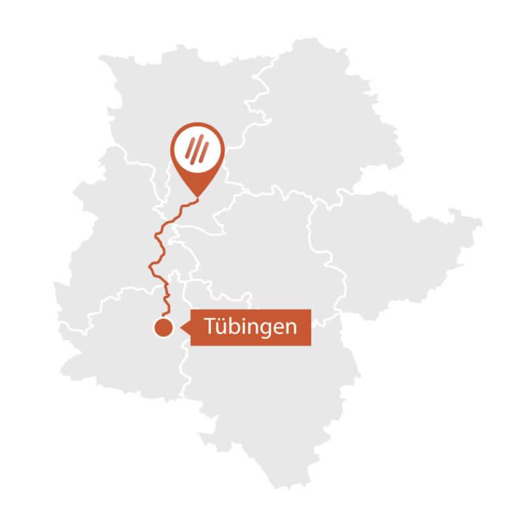 Internetagentur Tübingen