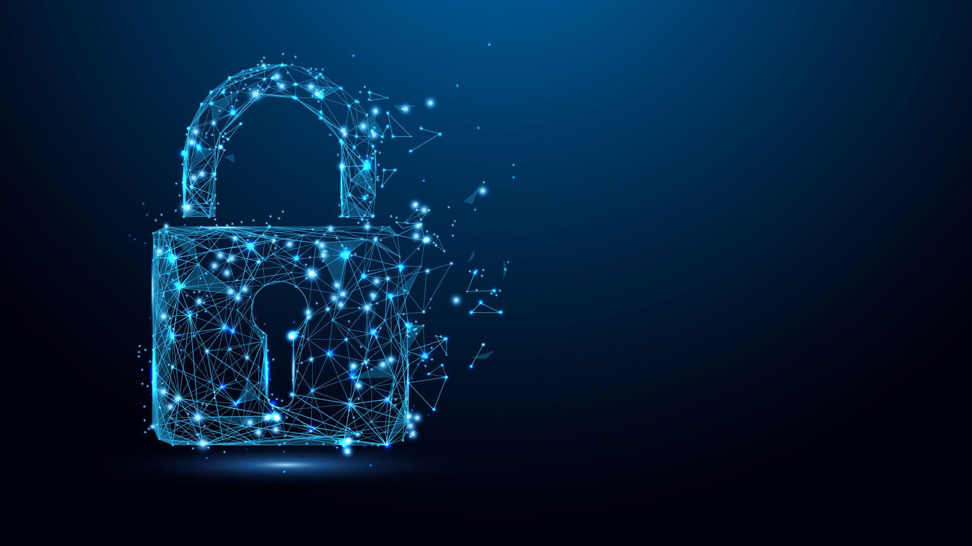 Datenschutz Homepage