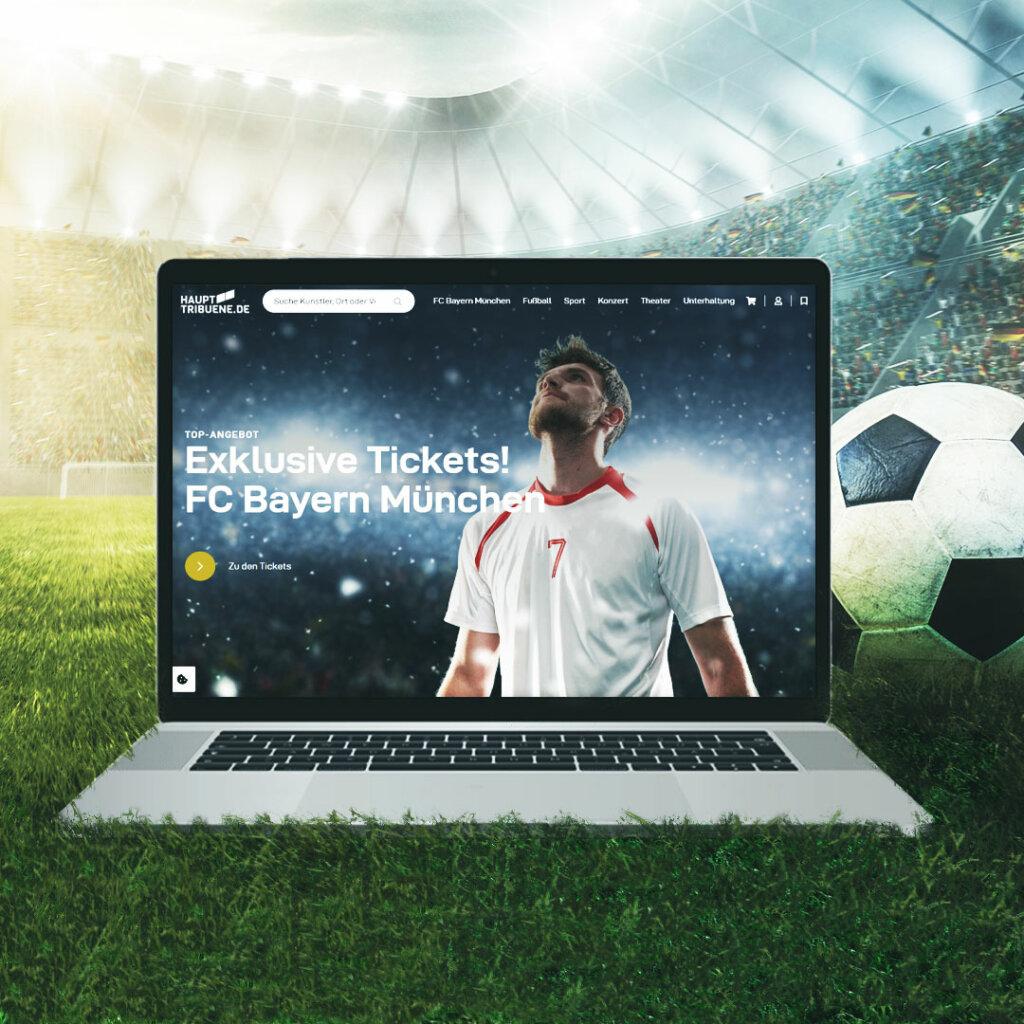 WooCommerce Webshop Sport
